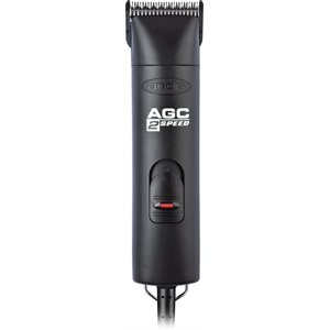 Andis AGC 2-Speed Clipper with #10 Blade