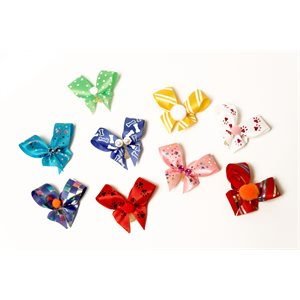 Decorative Bows - Package of 50