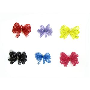 E-Loop Bows, Package of 38