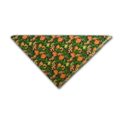Autumn Bandannas