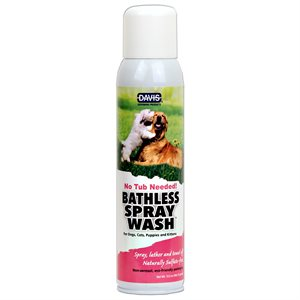 Bathless Spray Wash, 13.5 oz