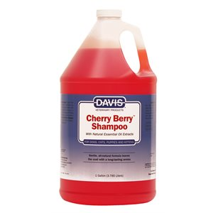 Cherry Berry Shampoo, Gallon