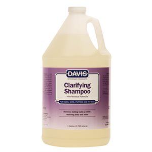 Clarifying Shampoo, Gallon