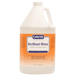 De-Shed Rinse, Gallon