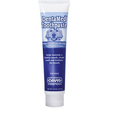 DentaMed Toothpaste