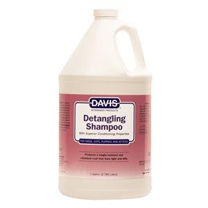 Detangling Shampoo, Gallon