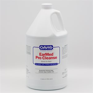 EarMed ProCleanse - Gallon