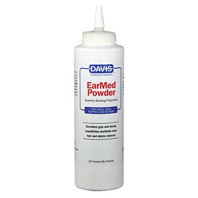 EarMed Powder, 16 oz