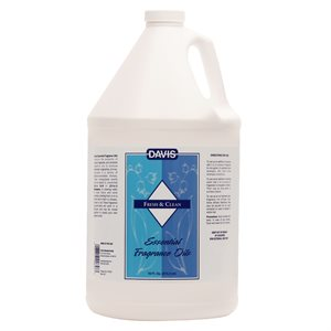 Fresh and Clean Fragrance, Gallon