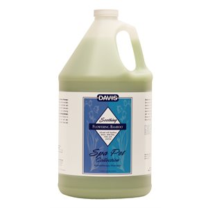 Flowering Bamboo Shampoo, One Gallon