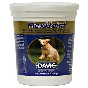 FlexiJoint, 60 chews