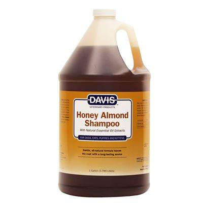 Honey Almond Shampoo, Gallon