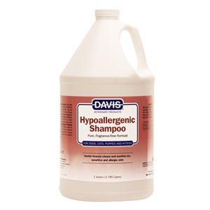 Hypoallergenic Shampoo, Gallon