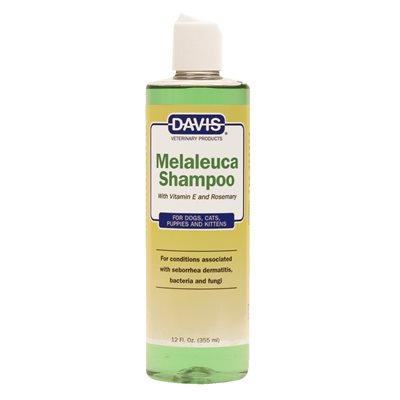 Melaleuca Shampoo, 12 oz