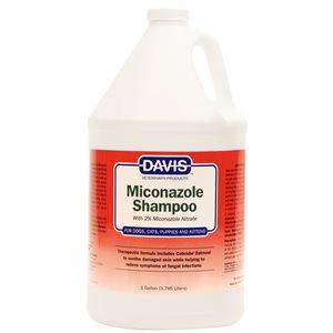 Miconazole Shampoo, Gallon