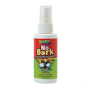 No Bark, 2 oz.