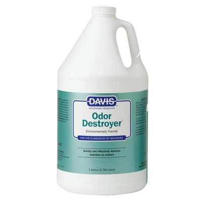 Odor Destroyer Concentrate, Gallon
