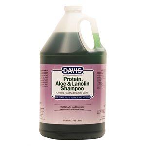 Protein, Aloe & Lanolin Shampoo, Gallon