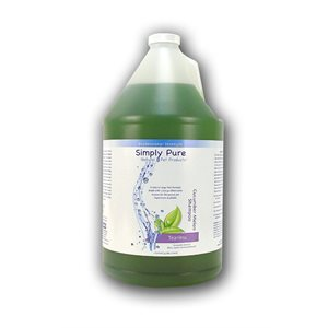 Pure Planet Tearless / Cucumber Melon Shampoo, Gallon