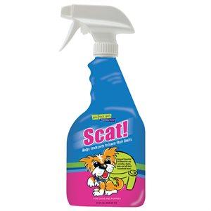 Scat!, 22 oz