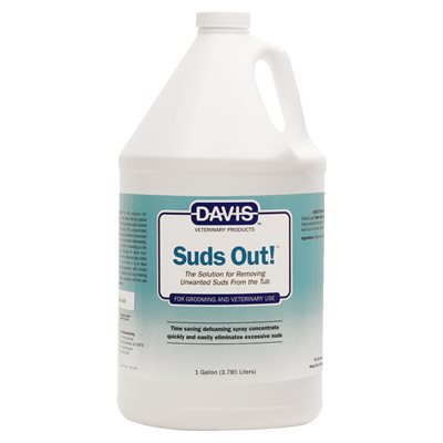 Suds Out!, Gallon