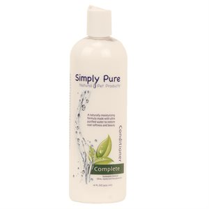 Simply Pure Complete Conditioner, 16 oz.