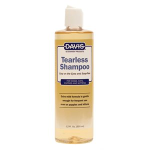 Tearless Shampoo, 12 oz.
