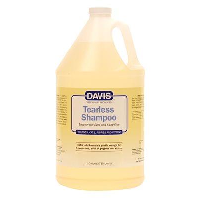 Tearless Shampoo, Gallon